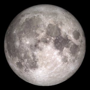 The imagery used by Jerram was taken Nasa's Lunar Reconnaissance Orbiter Camera, which was launched in 2009 aboard the Lunar Reconnaissance Orbiter, a robotic spacecraft, now orbiting the Moon.