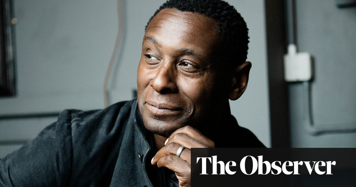 David Harewood: I felt that they wanted me to go on TV, talk, and cry. I was a news item'