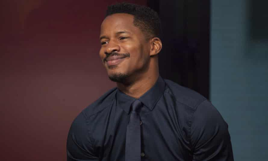 Nate Parker said the press coverage of his past rape case had been biased.
