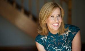 Australian author Kathryn Heyman