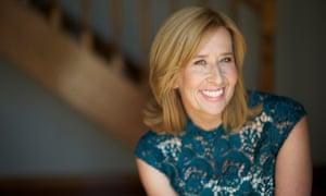 author Kathryn Heyman