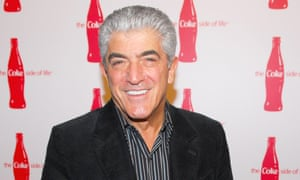 Actor Frank Vincent was best known for his roles in The Sopranos and several Scorsese films including Goodfellas.
