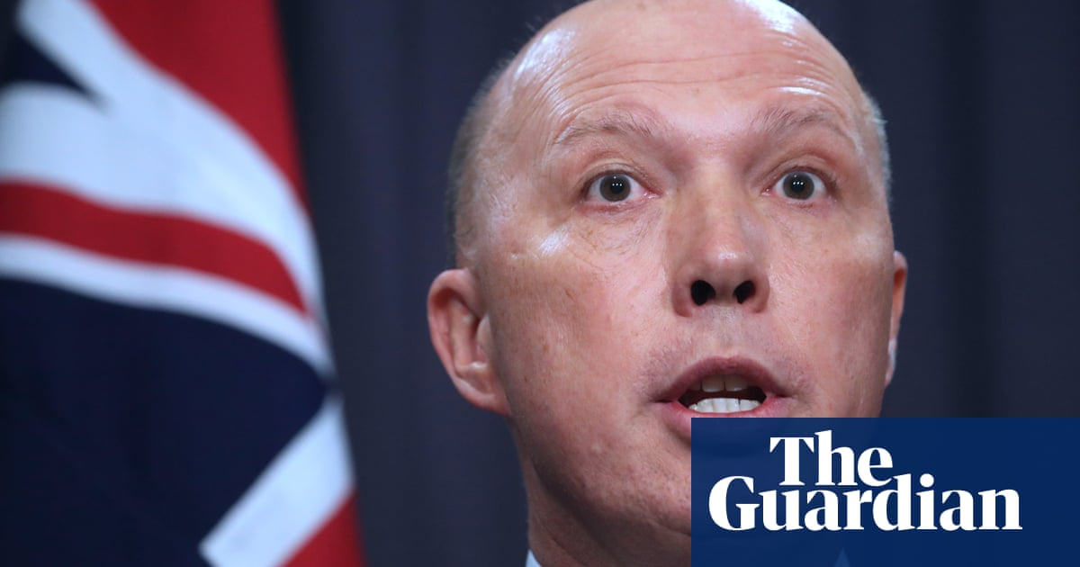 Peter Dutton says 'consequences' exist for unlawful metadata searches