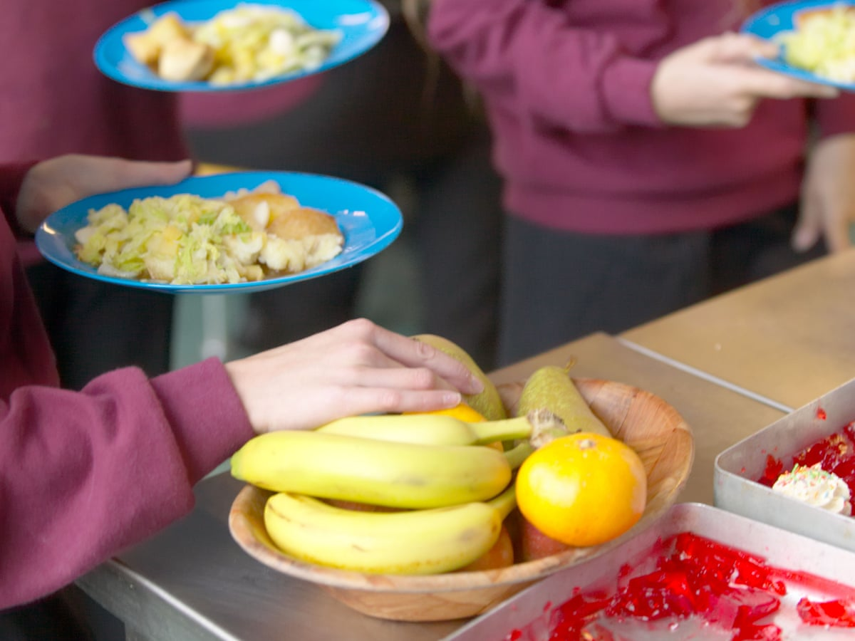 Government awarded school meal voucher contract without tender ...