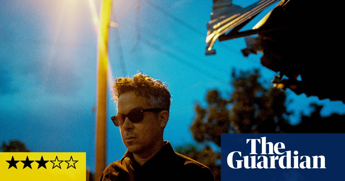 M Ward: Think of Spring review – a spectral tribute to Billie Holiday