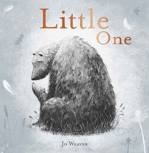 Little One by Jo Weaver is available to buy at the Guardian bookshop.
