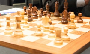 'If you want to enforce a dress code, you do it after the game or at the beginning of the tournament. Not after he's already played four games in the same attire,' said the Canadian chess federation's president.