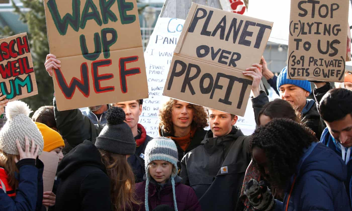 £30bn pension fund: we'll sack asset managers that ignore climate crisis