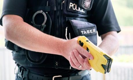 Police watchdog investigates London stun gun shooting