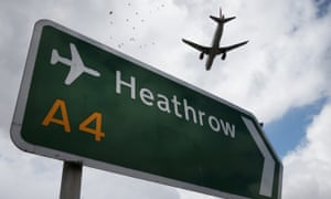 Green campaigners have complained that the issue of climate change has been pushed to the sidelines of the Heathrow expansion debate.