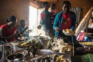 World Food Programme Food for Life   A Ugandan Feast by Jason Wain