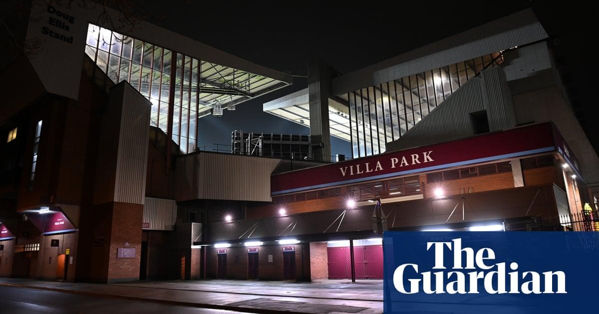Premier League postpones Aston Villa v Everton after coronavirus outbreak