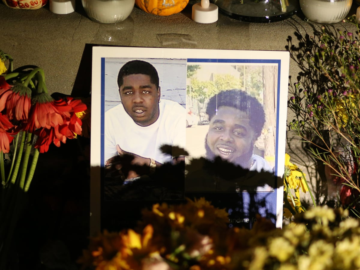 After A Halloween Party Shooting Focus On Airbnb Policy Draws