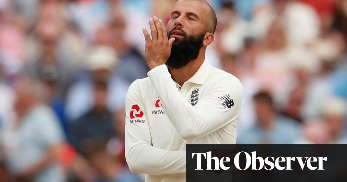 Moeen Ali can be an England stalwart again despite Nathan Lyon mauling | Vic Marks