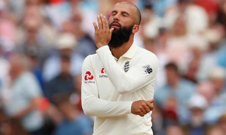 Moeen Ali is unlikely to be in the England squad for the series in South Africa.