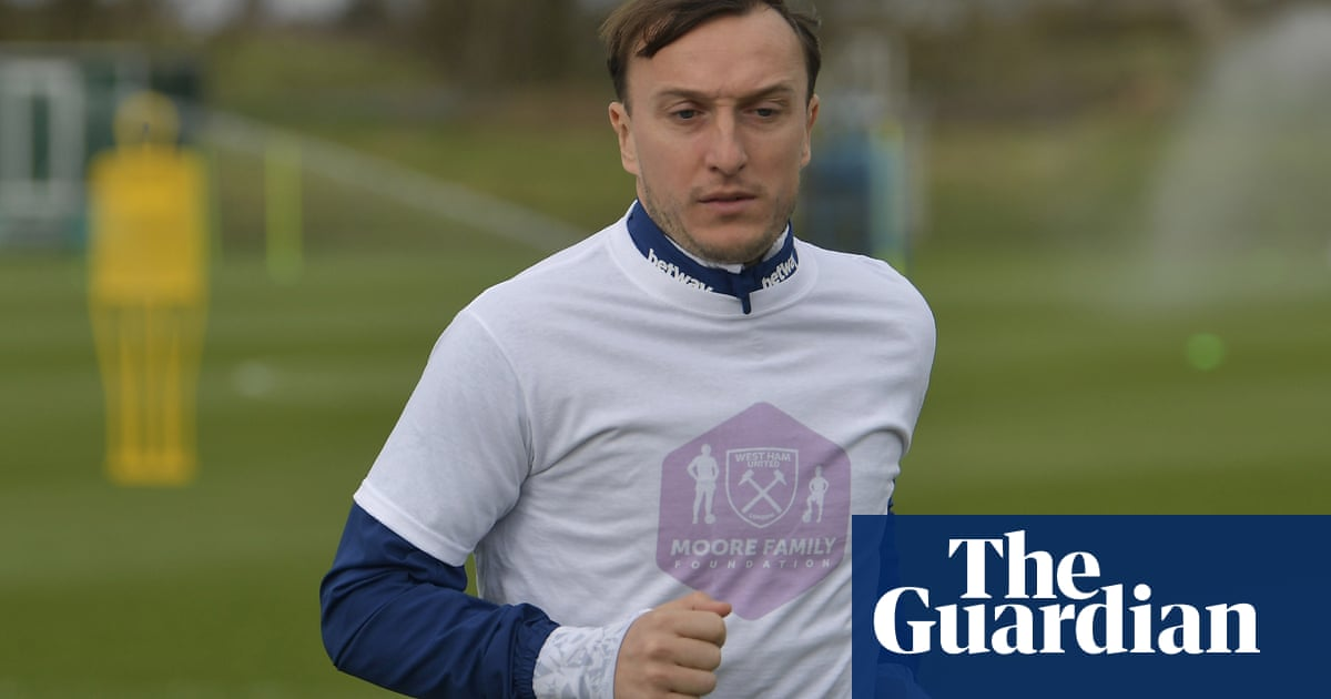 Mark Noble closes on signing one-year contract extension at West Ham