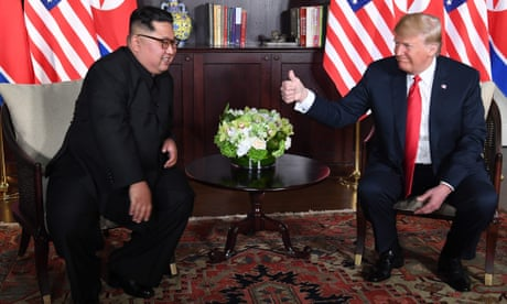 Singapore summit: what we learned about Trump-Kim meeting