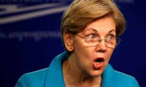 Senator Elizabeth Warren's plea to the federal government: 'We are concerned that short-term rentals may be exacerbating housing shortages and driving up the cost of housing in our communities.'