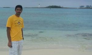 Srinivas Kuchibhotla died in the hospital from his injuries.
