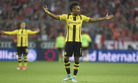 How signing players from Ligue 1 helped Borussia Dortmund prosper in Europe