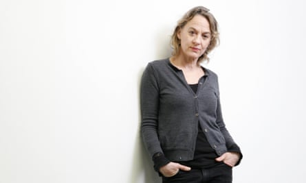 Niamh Cusack at Home in Manchester.
