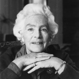 Elizabeth Maconchy, composer