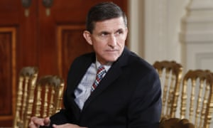 Michael Flynn failed to disclose payments from a 2015 speech in Russia and lobbying work his firm did for Turkey.