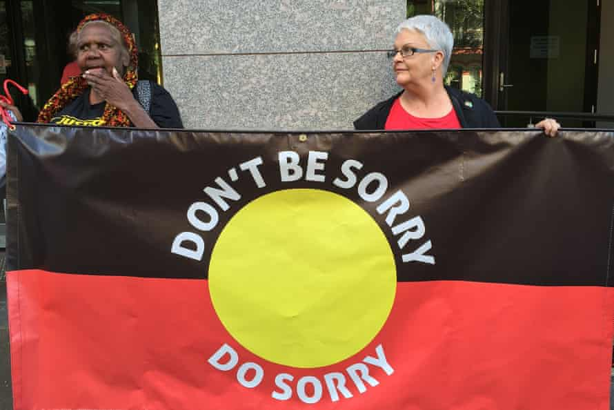 Grandmothers Against Removals