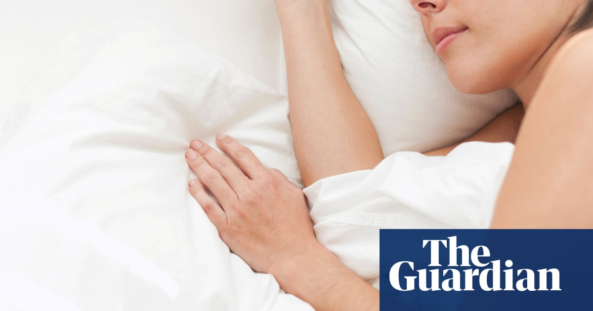 Sleep gadgets: our writers put them to the test | Guardian