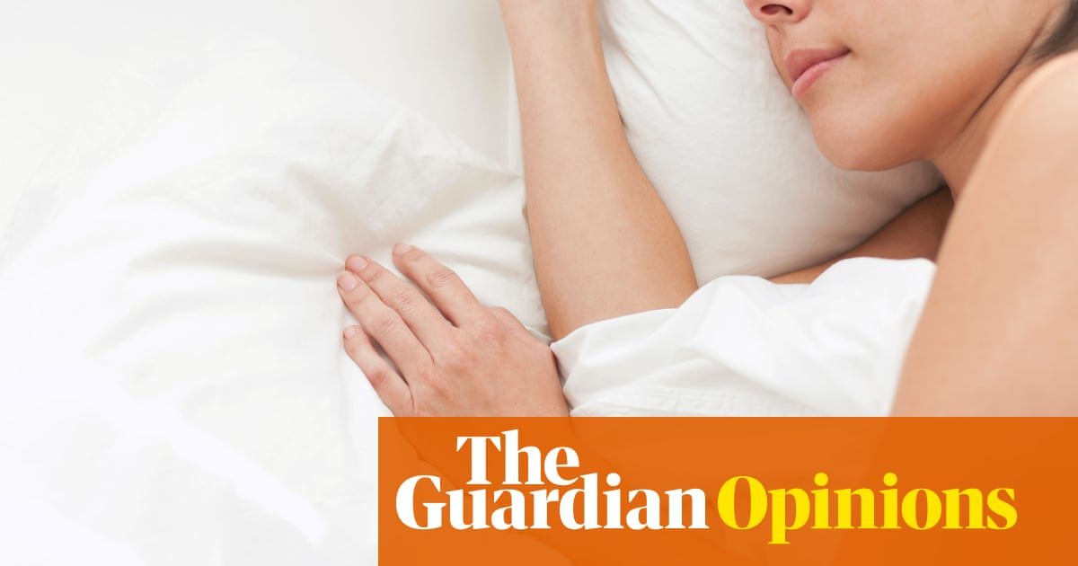 I stopped getting up early during the pandemic – and have never felt better