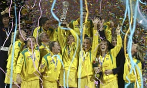 Australia head to the Netball World Cup in Liverpool, England as defending champions after winning in Sydney in 2015