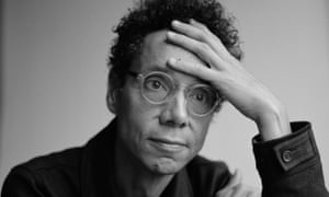 Malcolm Gladwell author picture Talking to Strangers