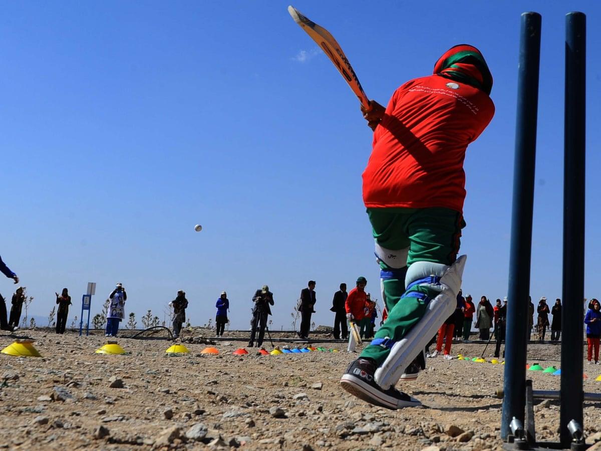 Taliban prohibits women from playing sports
