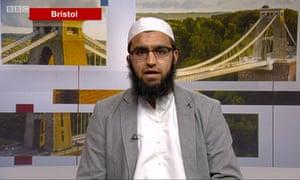 Abdullah Patel