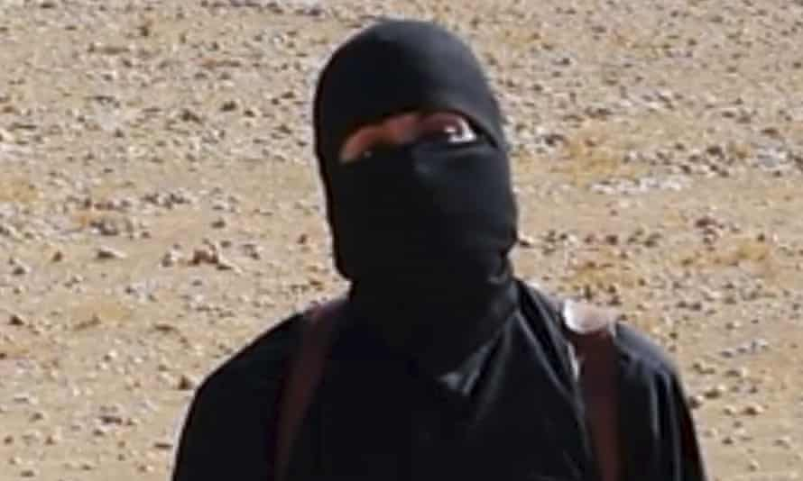 Mohammed Emwazi, believed to be the Islamic State executioner known as Jihadi John, who Cage said had been radicalised in part by Britain's intelligence services.