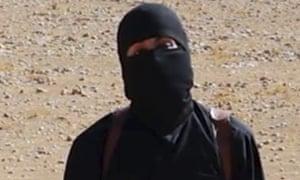 Mohammed Emwazi, believed to be the Islamic State executioner Jihadi John