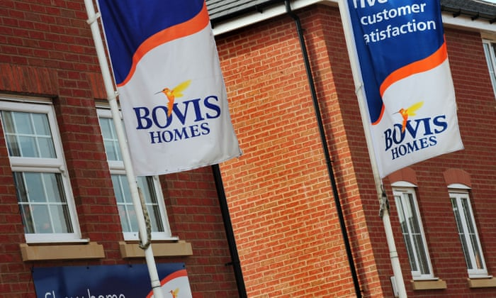 Angry homebuyers plan class-action lawsuit against Bovis