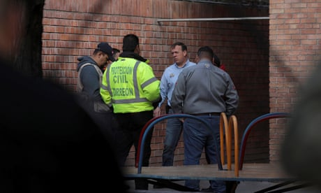 Mexico: two reported killed after 12-year-old opens fire at school