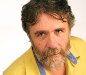 The Age journalist Martin Flanagan