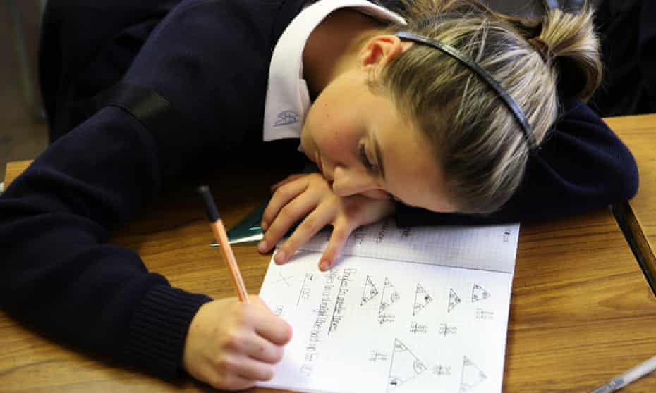 As many students find maths to be 'uninspiring' until year 10, how can teachers make the subject more interesting to younger students?