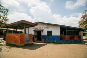 Providence health clinic