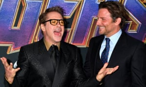 Avengers: Endgame fever set to make it first $1bn film in under a