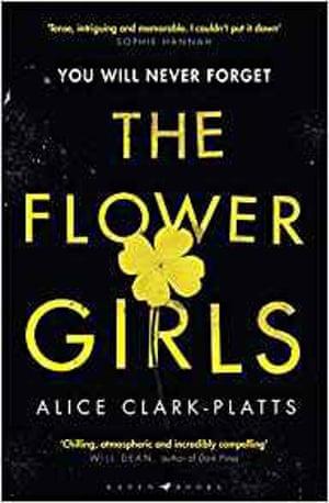 The Flower Girls by Alice Clark-Platt