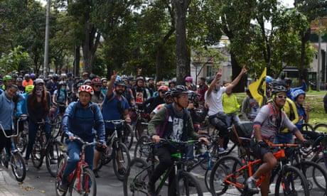 A wheel education: the environmental diploma you earn by bike