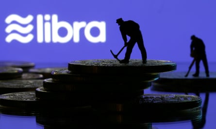 Several payment firms have announced they are departing from Libra, Facebook's cryptocurrency.
