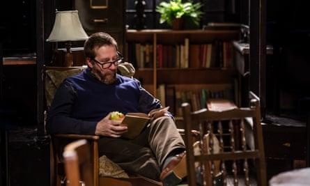 David Birrell in Educating Rita.