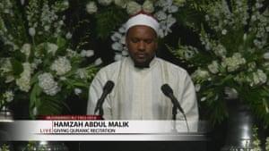 Hamzah Abdul Malik