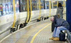 Which? survey shows only 23% passengers trust rail operators after repeated disruption.