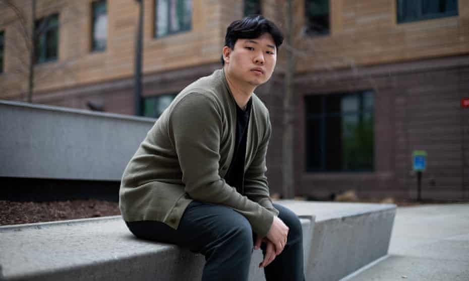 Timothy Chang: 'It feels like I'm missing a chunk of my life.'