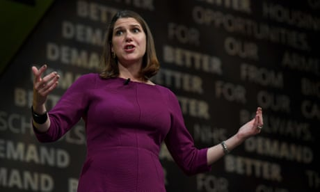 Jo Swinson says Lib Dems have to be 'straightforward and honest' about their Brexit position - video